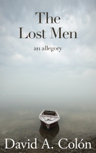 The Lost Men Cover