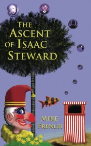 The Ascent of Isaac Steward cover image
