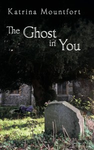 The Ghost in You print publication day