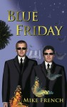 Blue Friday cover image