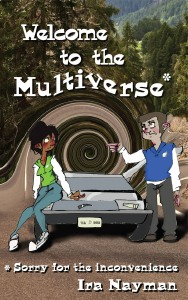 Welcome to the Multiverse* cover image