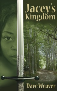 Jacey's Kingdom cover image