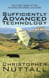 Sufficiently Advanced Technology cover image