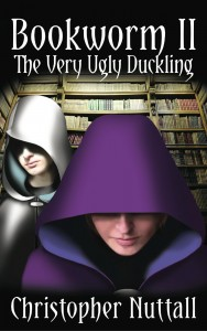 Bookworm II – The Very Ugly Duckling cover image