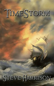 TimeStorm cover image