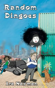 Random Dingoes cover image