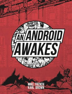 An Android Awakes cover image