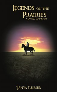 Legends on the Prairies cover image