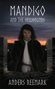 Mandigo and the Hellhounds cover image