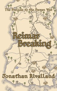 Reimar Breaking cover image
