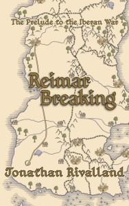 Reimar Breaking cover image