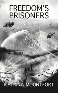 Freedom's Prisoners cover image