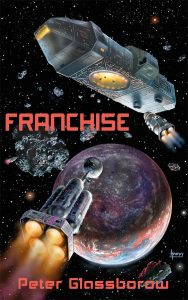 Franchise ebook publication day