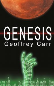 Genesis print publication day
