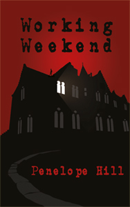 Working Weekend print publication day